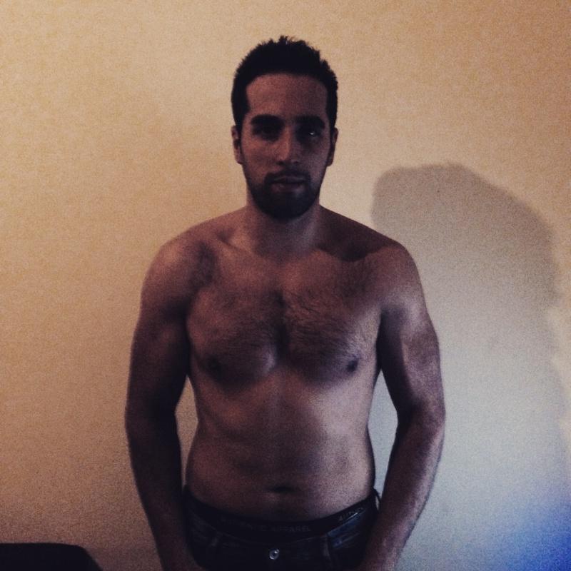 Body Transformation  Img_0810