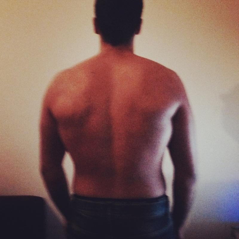 Body Transformation  Img_0811