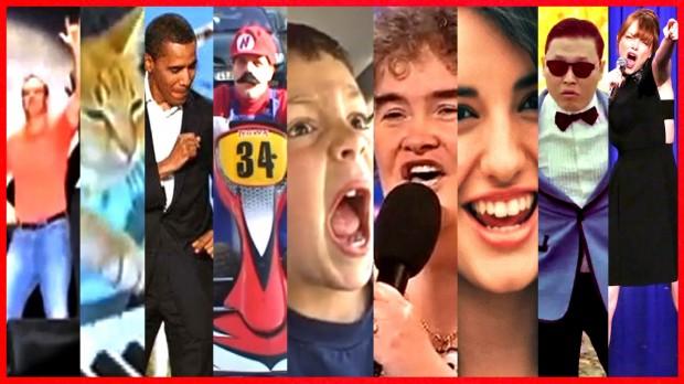 """""""YouTube"""" mbush 10 vjeç, ja 5 videot më të klikuara Maxres10"""