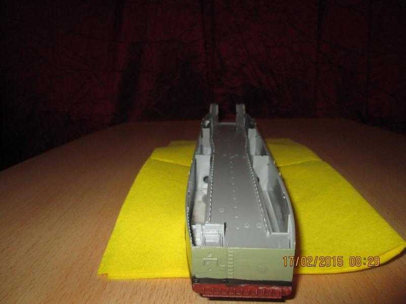U.S.Navy Landing Ship Medium - Revell 00310