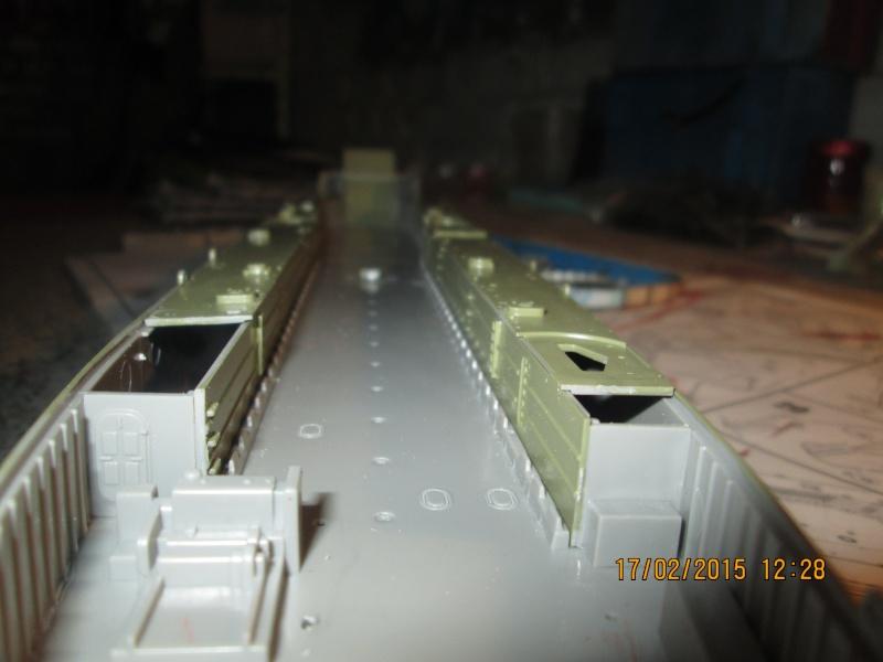 U.S.Navy Landing Ship Medium - Revell 01110
