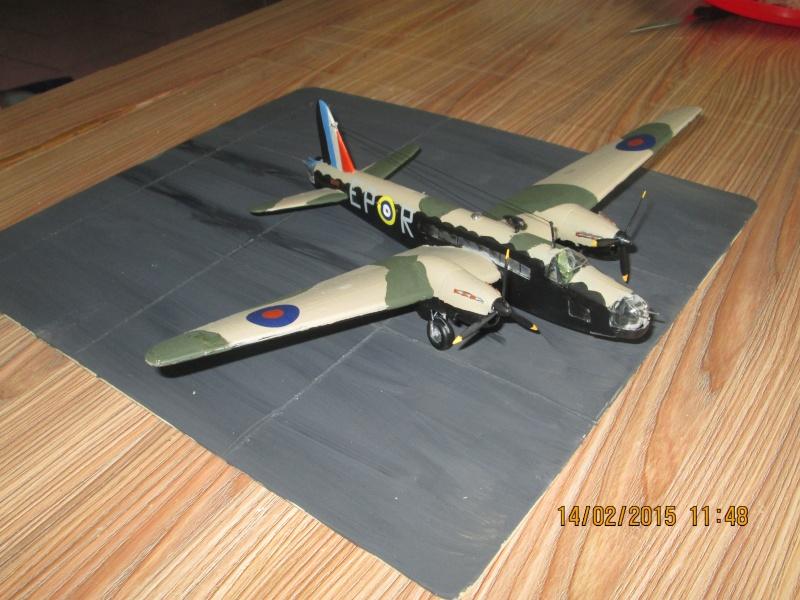 Vickers Wellington Ok1011