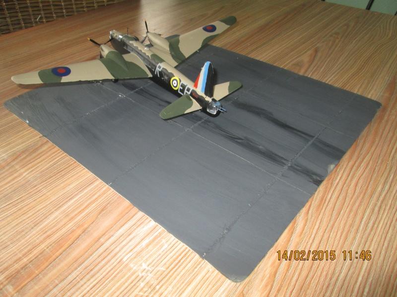 Vickers Wellington Ok911