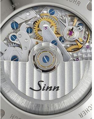 Sinn - SW500 VS Valjoux 7750 - Page 2 903sw10