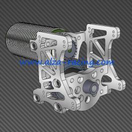 [Demande d'avis] chassis flm et support diff alza Center10