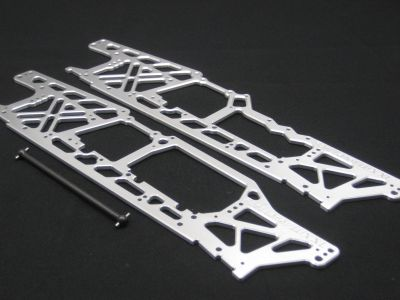 [Demande d'avis] chassis flm et support diff alza Chassi10