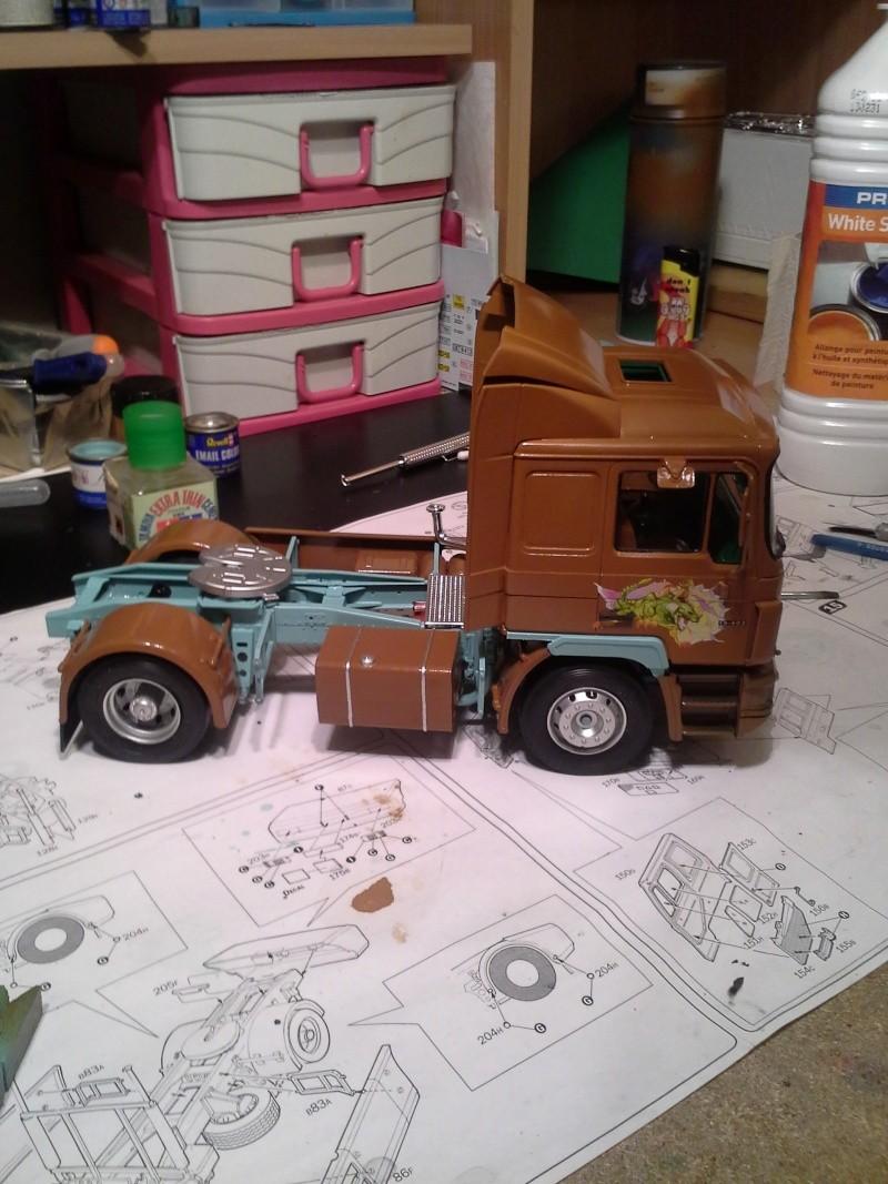 forum les camions - Portail 20150211