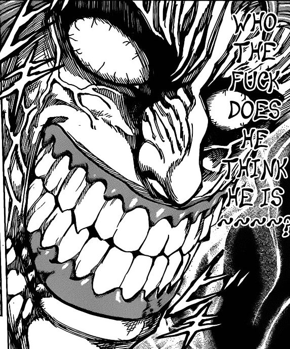 Best Manga Rage Faces Zebura10