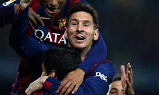 Lionel Messi Net Worth 2017, Earnings | Salary and Wealth Lionel10