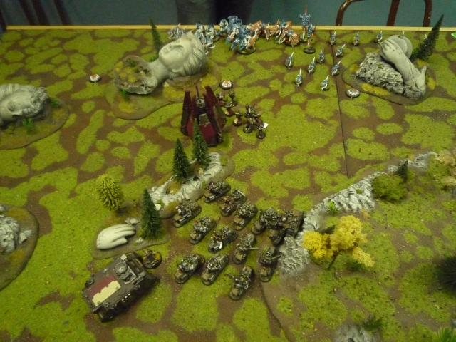 Apocalypse Angels et rapports de batailles Renard P1030718