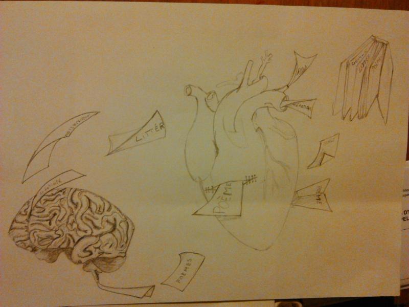 3 dessins après la présentation... Dsc_0610