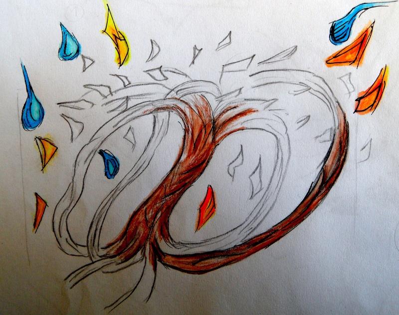 3 dessins après la présentation... Sam_6310