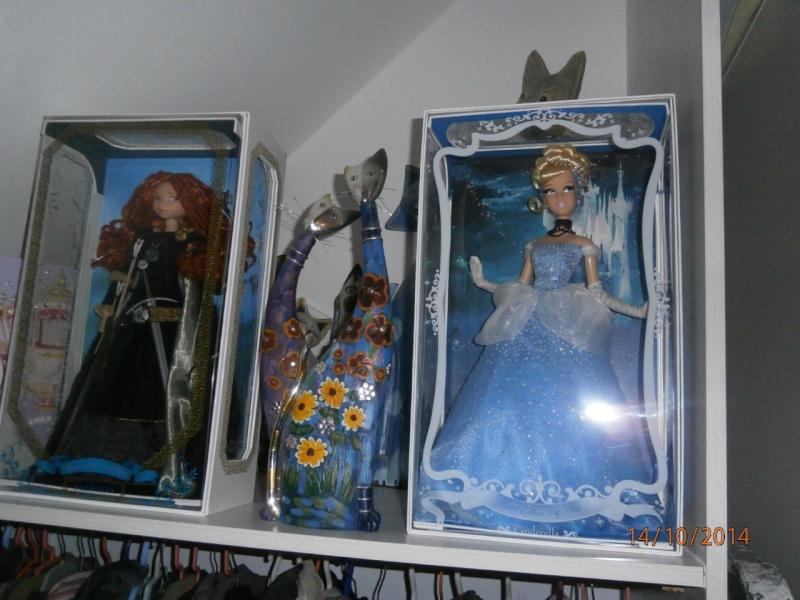 Disney Fairies Designer Collection (depuis 2014) - Page 40 Pa140314