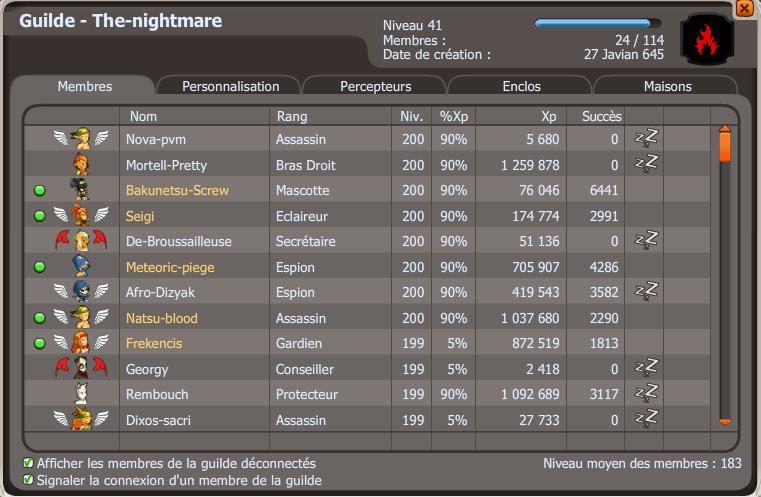 Candidature 'The-nightmare' [Acceptée]  Au final on en a eu marre Guilde10