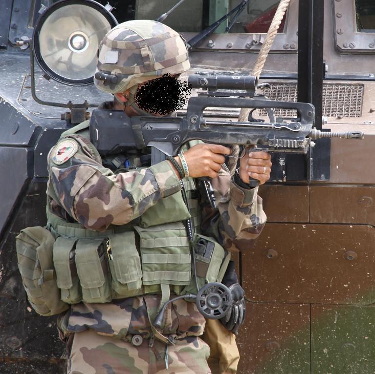 Tenue de combat POMLT 29211610