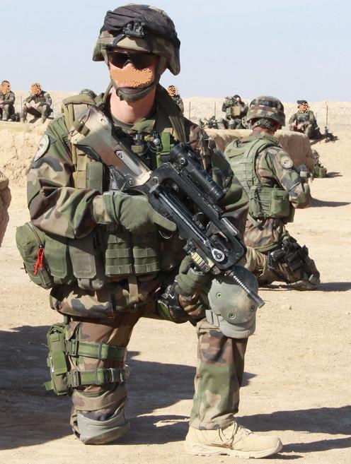 Tenue de combat POMLT 44308310