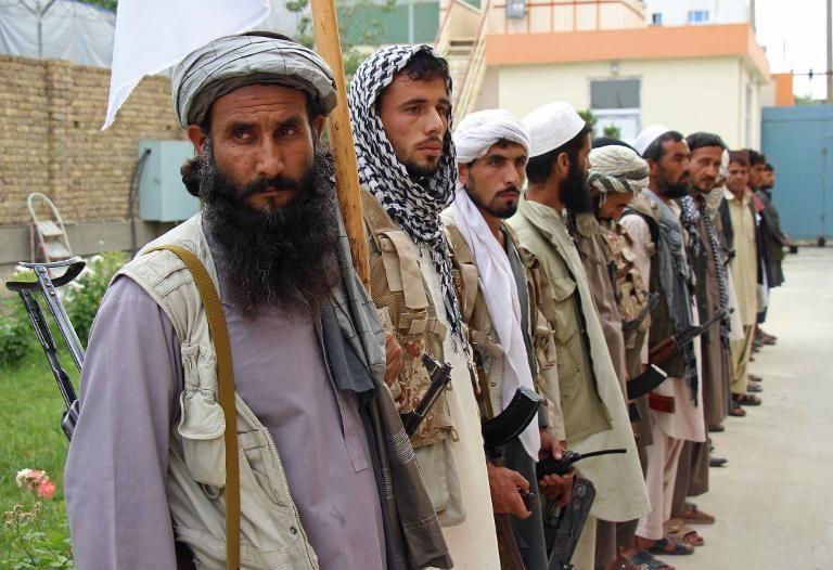 Taliban BHI vest 7d2ec011