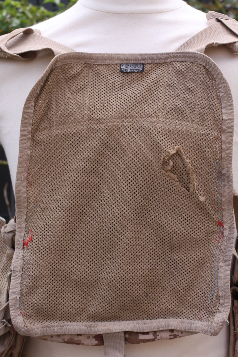 Taliban BHI vest Img_0670