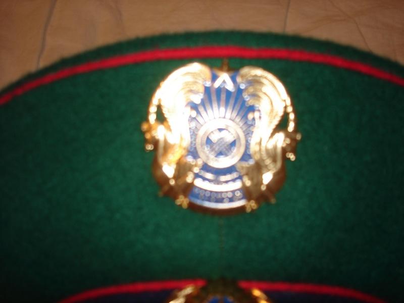 Casquette soviétique Dsc04215