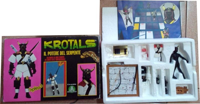 Krotal Spiros  Krotal10
