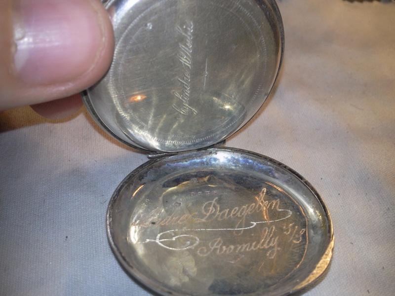 Nouvelle Montre a Gousset Cylindre 10 rubis aide Photo021