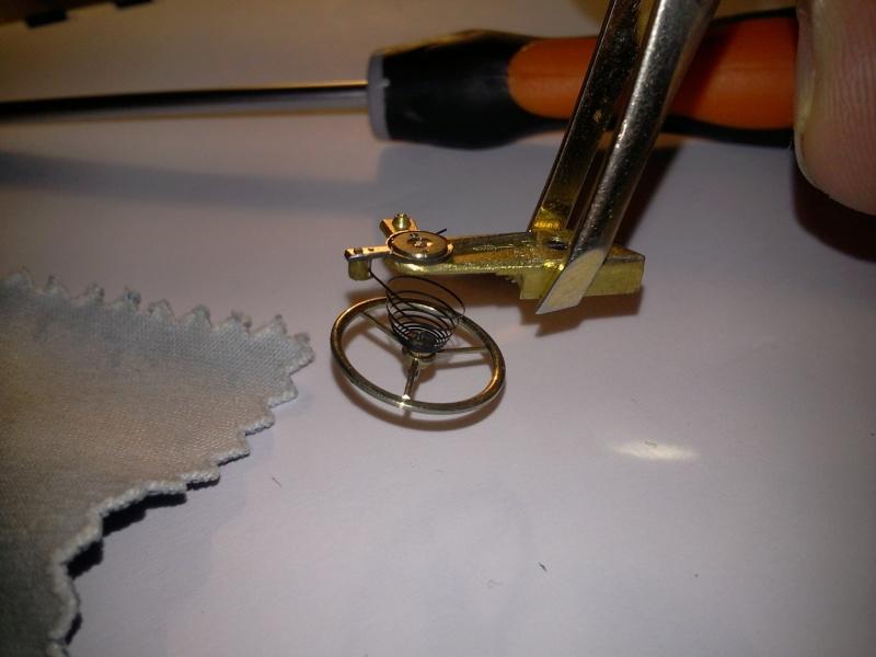 Nouvelle Montre a Gousset Cylindre 10 rubis aide Photo022