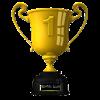 Troféu e Medalhas Top Mês Trofeu11