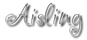 [NOVICE] Aisling Olosta - Aera Aislin10