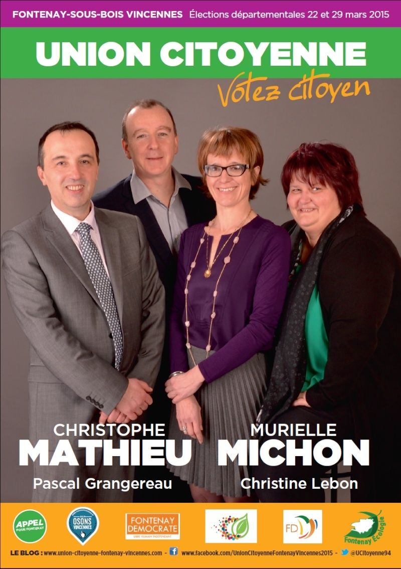 Union Citoyenne Fontenay Vincennes 2015 - Page 2 Affich13