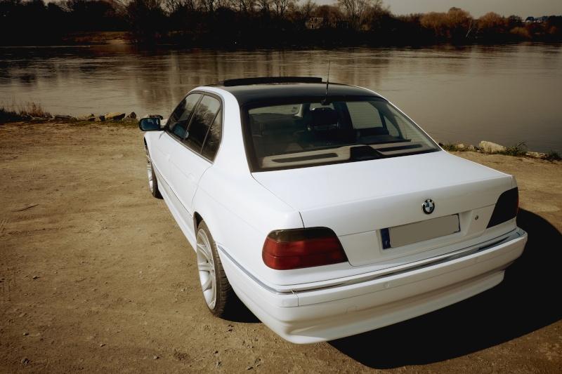 740ia blanche bi-tons de dingo 740310