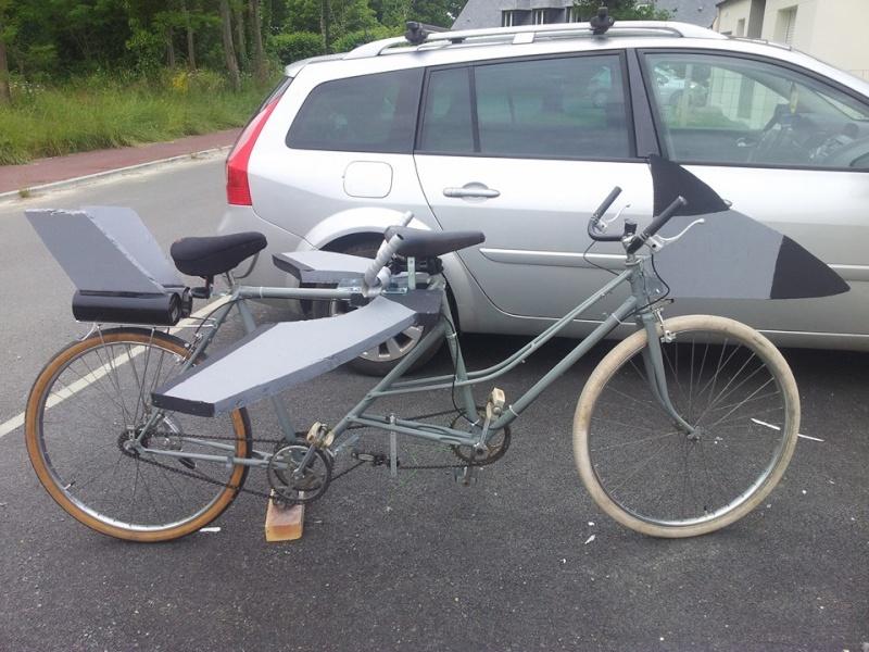 Un accro du vélo 10435910