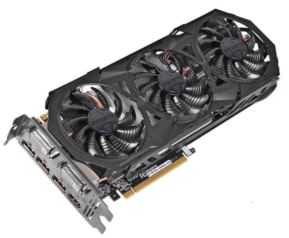 FS- 3*Gigabyte G1 GAMING GTX  970 4GB 1329MHz Gtx97010
