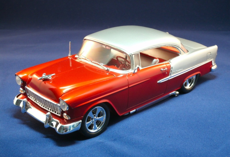 1955 Chevrolet Bel Air duo build 031_co10