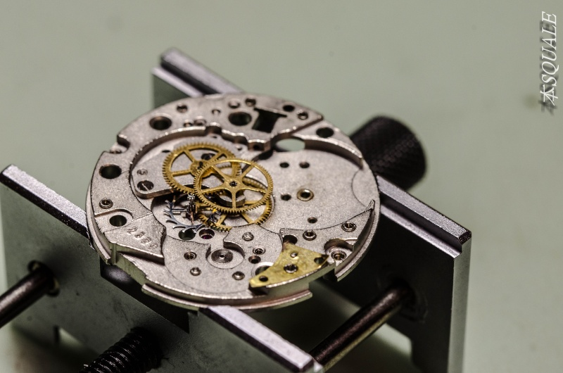 Remise en état d'une Poljot 17 jewels Poljot11