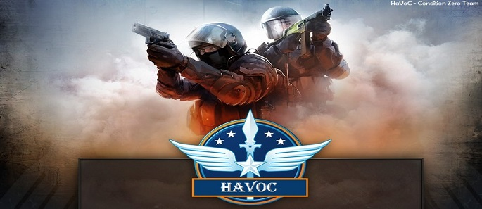 HaVoC - Condition Zero Team