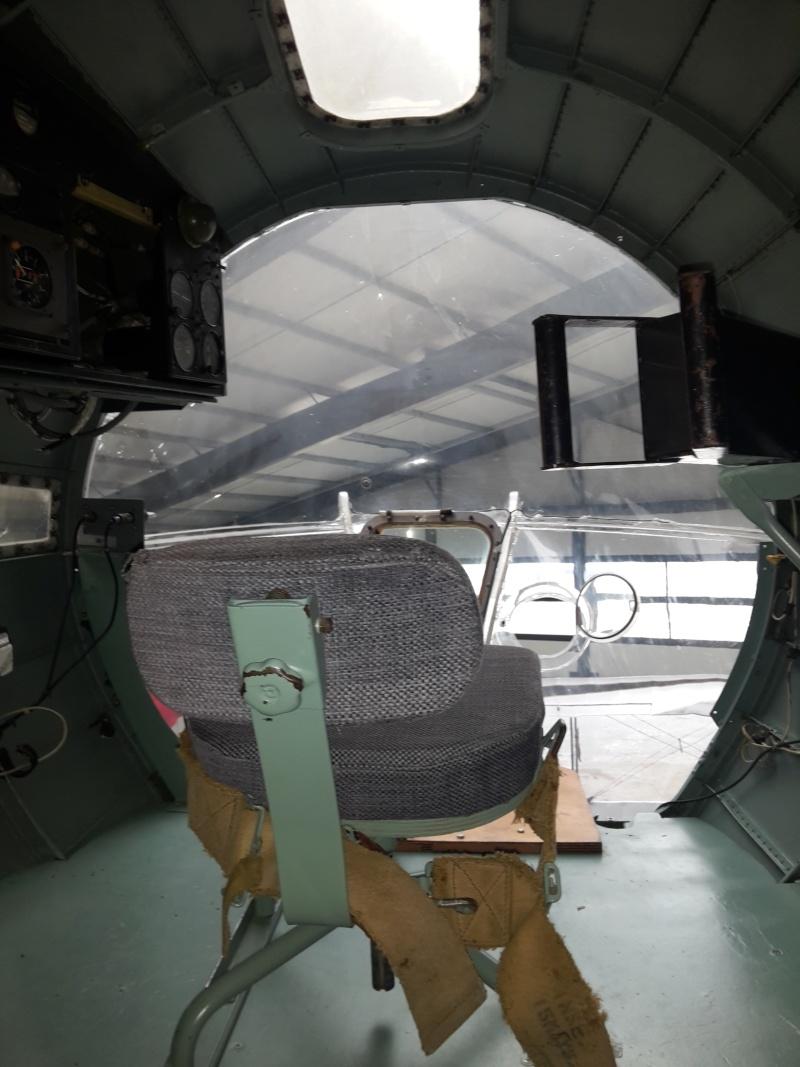 Recherche d'info sur le B-17G The Tarheel Lemon - Page 10 20150214