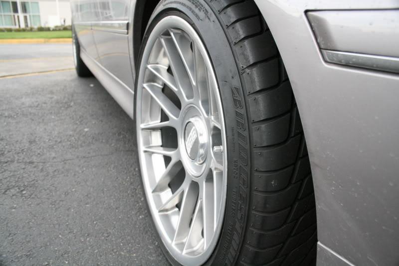 Jantes BBS RS2 pour BMW 730D e38 Img_2811