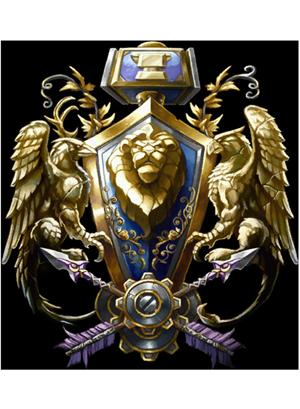 Iron, guilde World of Warcraft