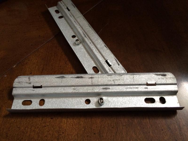 garage door siding clips Photo10