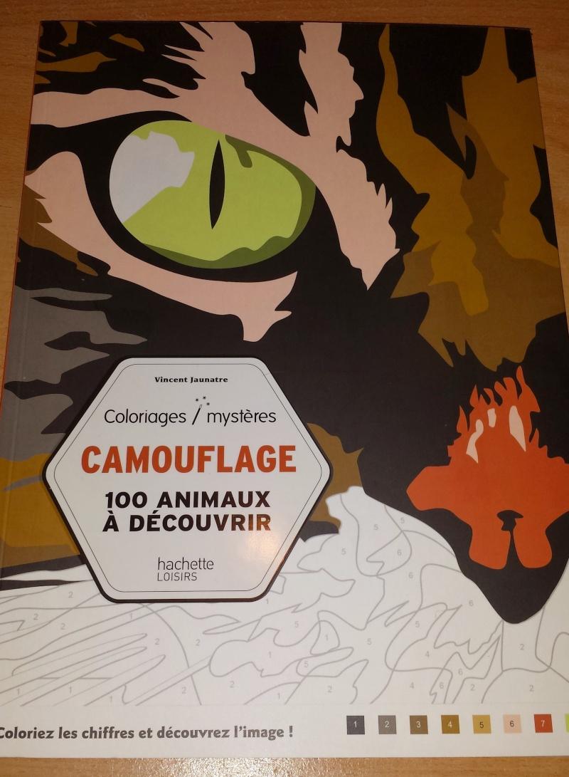 camouflage  hachette 20150222