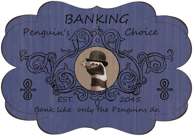 The Infinite Penguin Trading CO. Pengui12