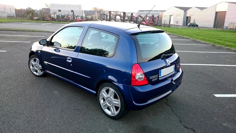 [Julien_C35] Clio 2.2 RS 2.0L 16v 172cv  2014-112