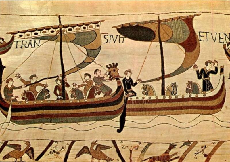 Knär Bayeux11