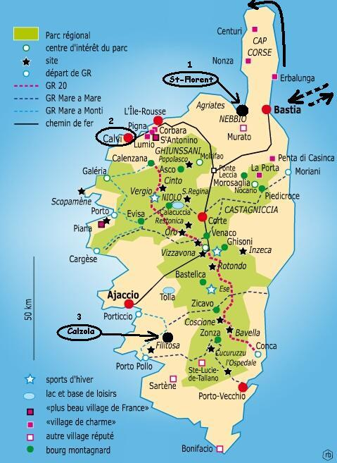 La Corse en 13 jours J0-hyb10