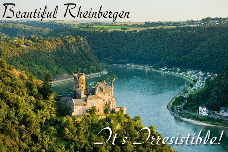 Welcome to Rheinbergen! Beauti11