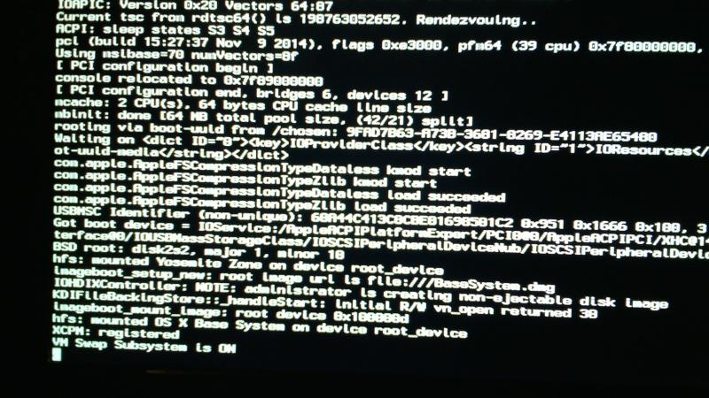 probleme boot osx yosemint - Page 2 Osx10