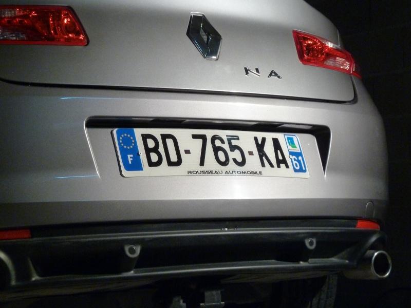 [mr_ludo] Laguna III.1 coupé dCi 150 BVA GT 4control P1020615