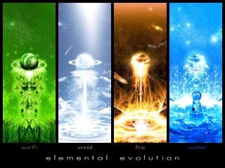 Les différents thèmes Elemen12