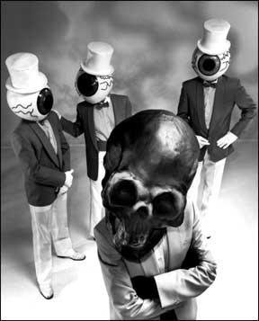 The Residents The_re12