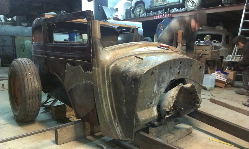 Essex in the city by BARE METAL GARAGE - Page 2 Photo_34